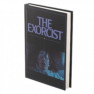 The Exorcist Hardcover Journal