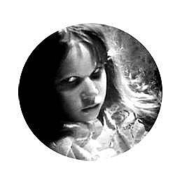 The Exorcist Regan Button