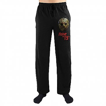 Friday the 13th Sleep Pants