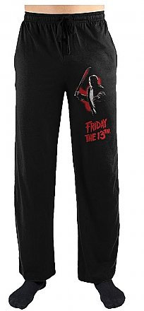 Friday the 13th Jason Sleep Pants