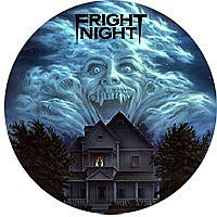 Fright Night Button