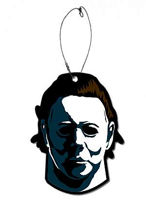 Halloween Michael Myers Air Freshener