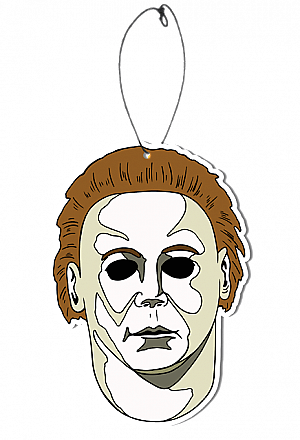 Halloween H20 Michael Myers Air Freshener