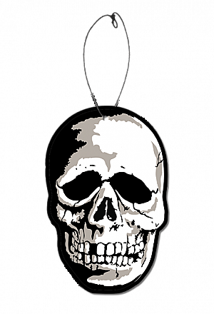 Halloween III Season of the Witch Skull Air Freshener
