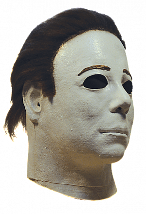 Halloween 4 The Return of Michael Myers Mask
