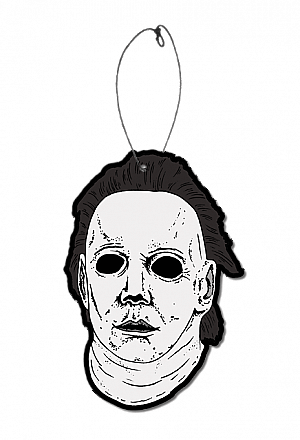 Halloween 6 The Curse of Michael Myers Air Freshener