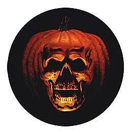 Halloween II Button