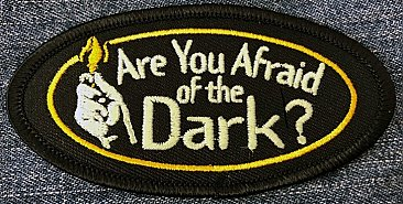 Are You Afraid Of The Dark Patch