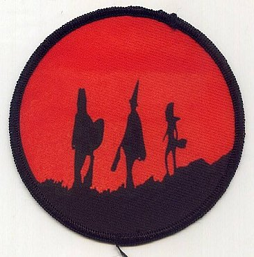 Halloween III Kids Patch