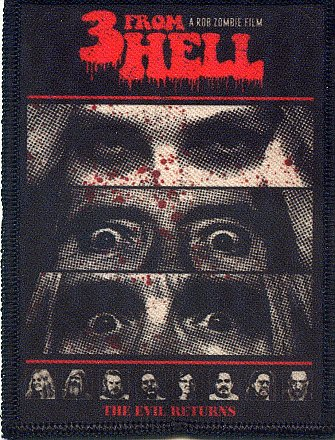 3 From Hell Patch