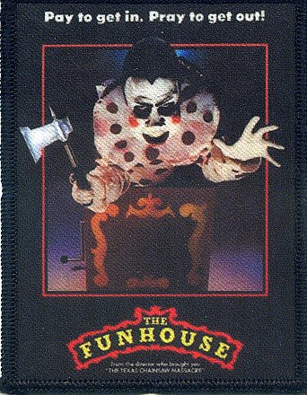 The Funhouse Patch