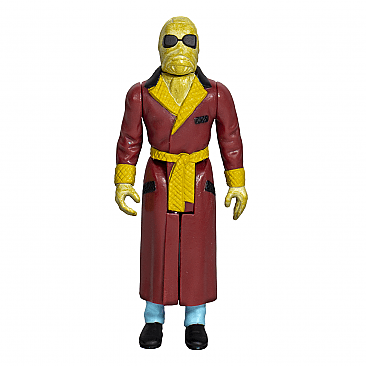 Universal Monsters The Invisible Man ReAction Figure