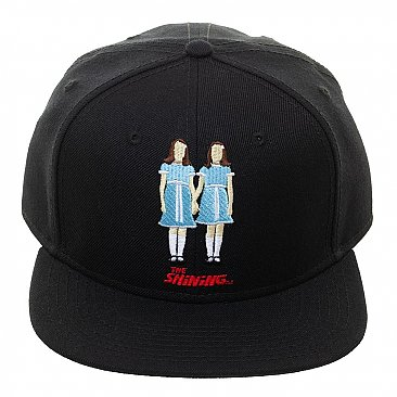 The Shining Baseball Cap