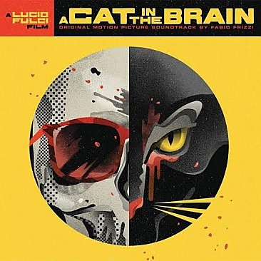 A Cat In The Brain Original Soundtrack LP