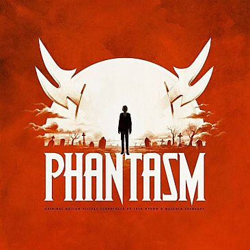 Phantasm Original Soundtrack LP
