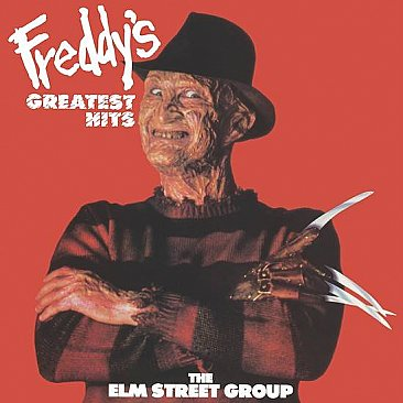 The Elm Street Group Featuring Robert Englund Freddy's Greatest Hits