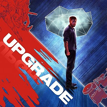 Upgrade Original Soundtrack LP