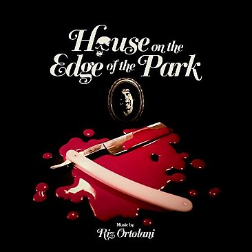 House On The Edge Of The Park Original Soundtrack LP