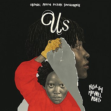 Us Original Soundtrack LP