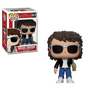 The Lost Boys Michael Emerson Vinyl Pop! Vinyl Figure