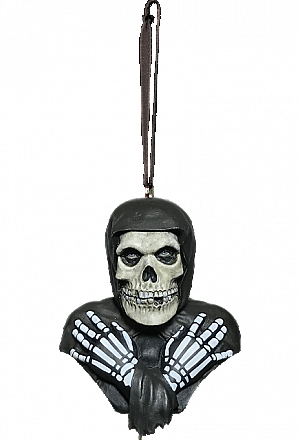 Holiday Horrors The Misfits Fiend Ornament