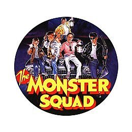 The Monster Squad Button