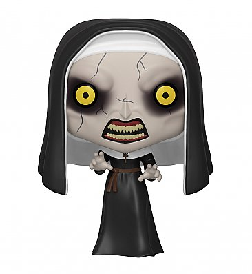 The Nun Demonic Pop! Vinyl Figure