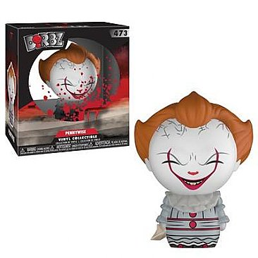 IT Pennywise 2017 Dorbz Figure