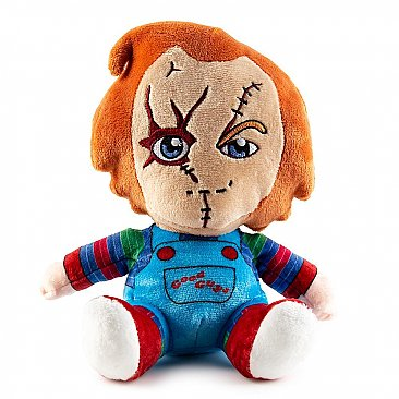Child's Play Chucky Phunny Plush