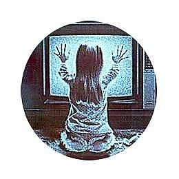 Poltergeist Button