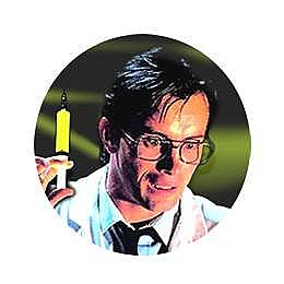 Re-Animator Button