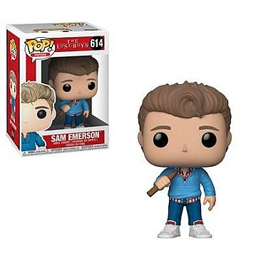 The Lost Boys Sam Emerson Vinyl Pop! Vinyl Figure