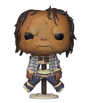 Scary Stories To Tell In The Dark Harold Pop! Vinyl Figure