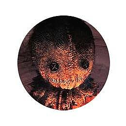 Trick r Treat Button
