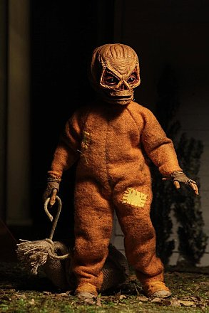 "Trick-r-Treat Sam 8"" Clothed Action Figure"