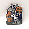 Whats up Donnie Enamel Pin